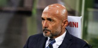 Luciano Spalletti torna a parlare di Icardi dopo la sconfitta contro la Lazio