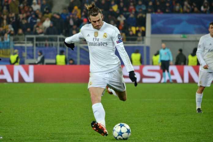 Real Madrid. Gareth Bale verso l'addio