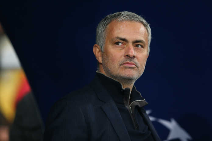 mourinhoJosé Mourinho, dalla Francia la Roma ha offerto il contratto