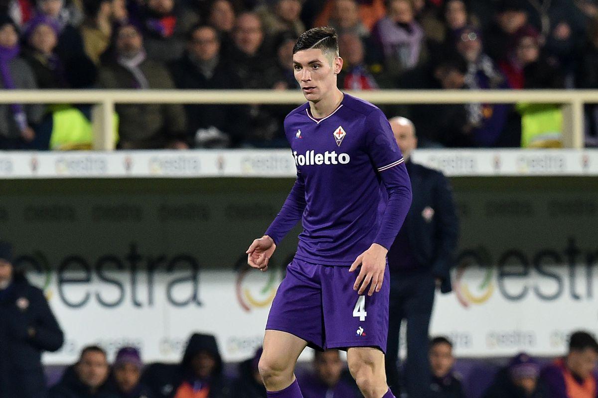 L'Atletico Madrid pesca dalla Fiorentina: rinforzo in difesa per Simeone