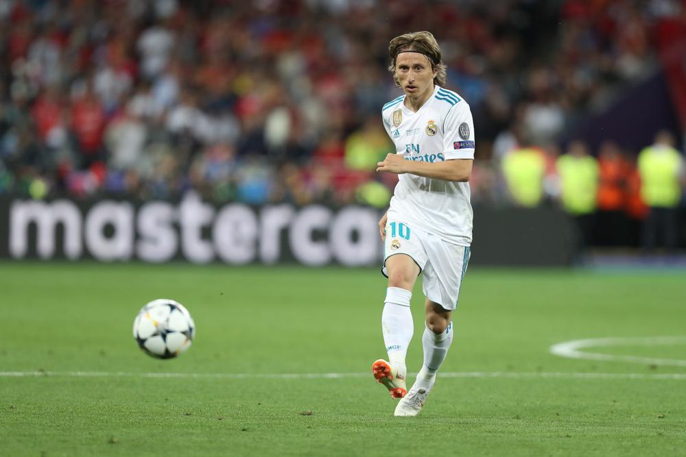 Calciomercato Inter Modric, verso i nerazzurri, pronto lo scambio con Icardi?