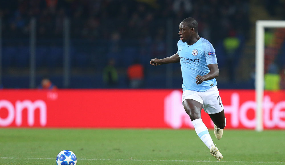 mendy manchester city
