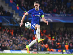 cahill chelsea