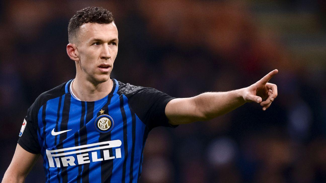 Calciomercato Inter, Perisic pronto alla partenza