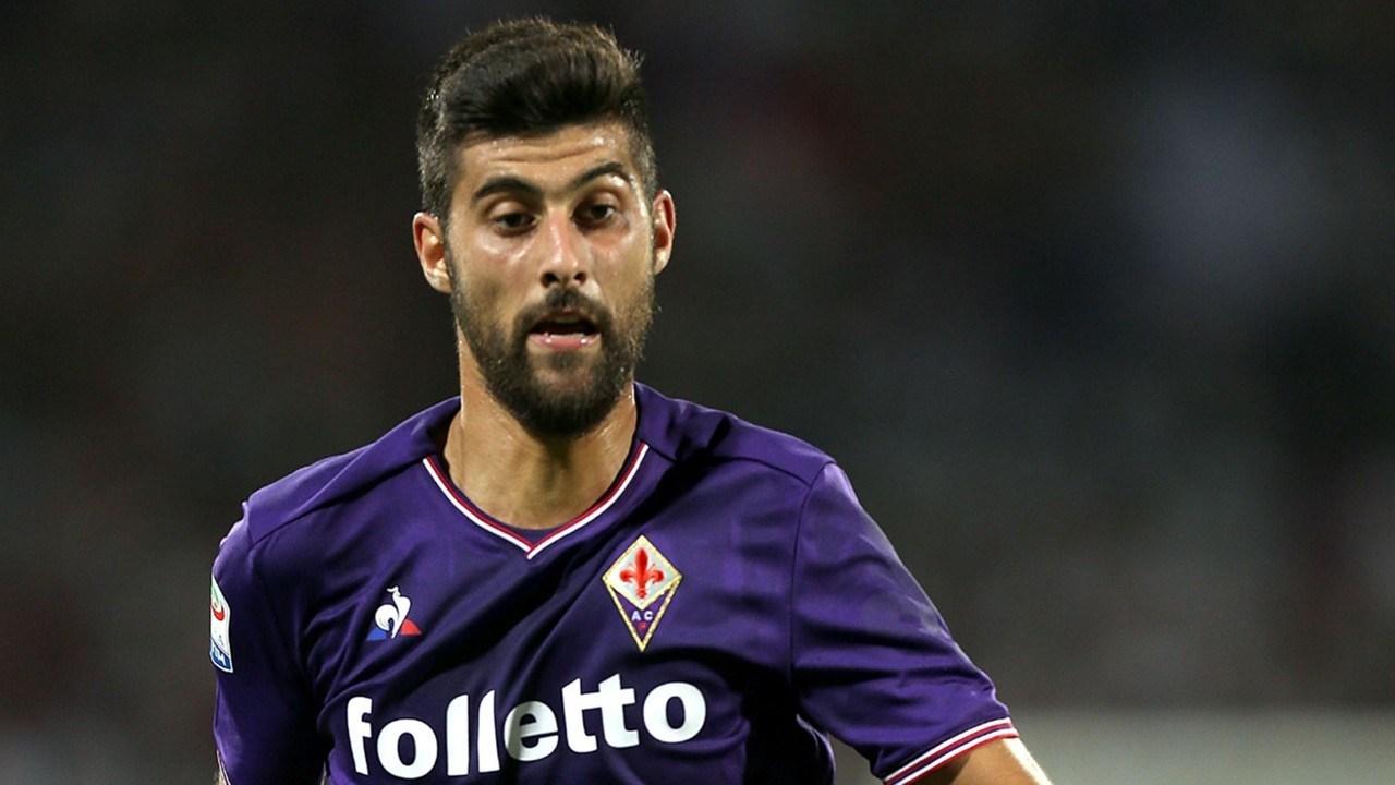 Benassi, Fiorentina-Atalanta 2-2