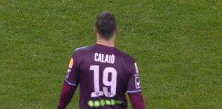 Calaiò Salernitana