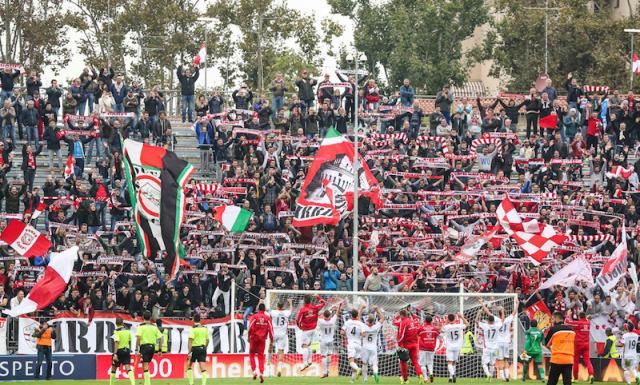 Carpi, Serie B, Supporters fonte: tifosy.com