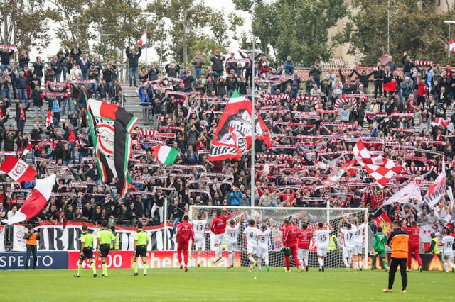 Carpi, Supporters fonte: tifosy.com