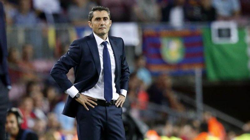Ernesto- Valverde