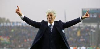 Atalanta, Gian Piero Gasperini non si pone limiti