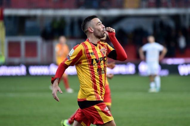 Roberto Insigne - Benevento fonte: fanpage.it