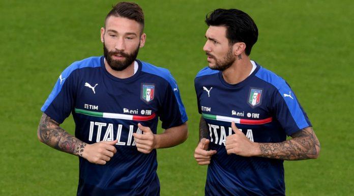 Sampdoria, le ultime in vista del match contro il Cagliari