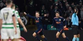 Valencia-Celtic