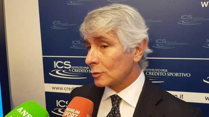 Sport, Abodi candidato credibile alla presidenza di Sport e Salute Spa