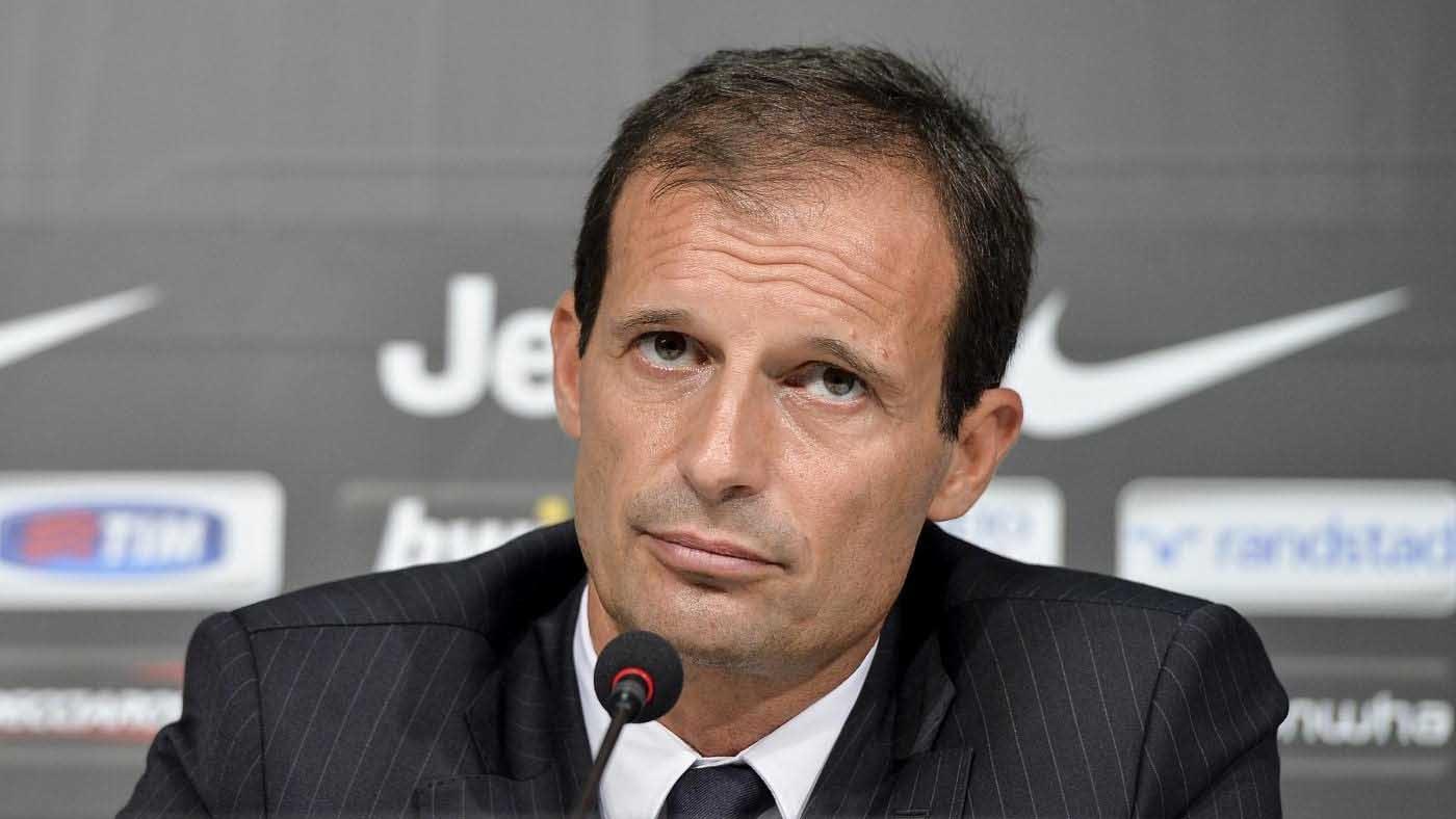 Bologna-Juventus, Serie A, Allegri