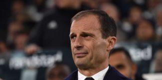 Juventus, incubo Champions, Allegri