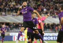 Benassi Fiorentina