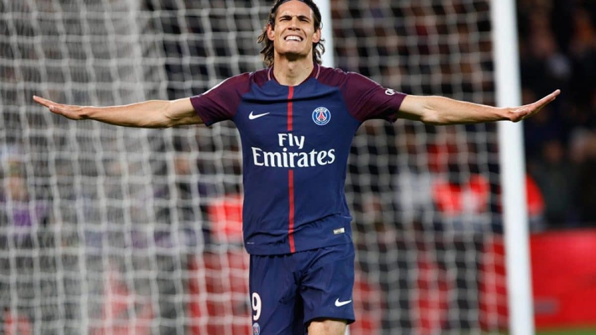 Cavani all' Inter, calciomercato