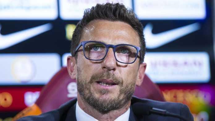 Di Francesco Champions League