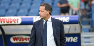 Fabio Paratici Juventus
