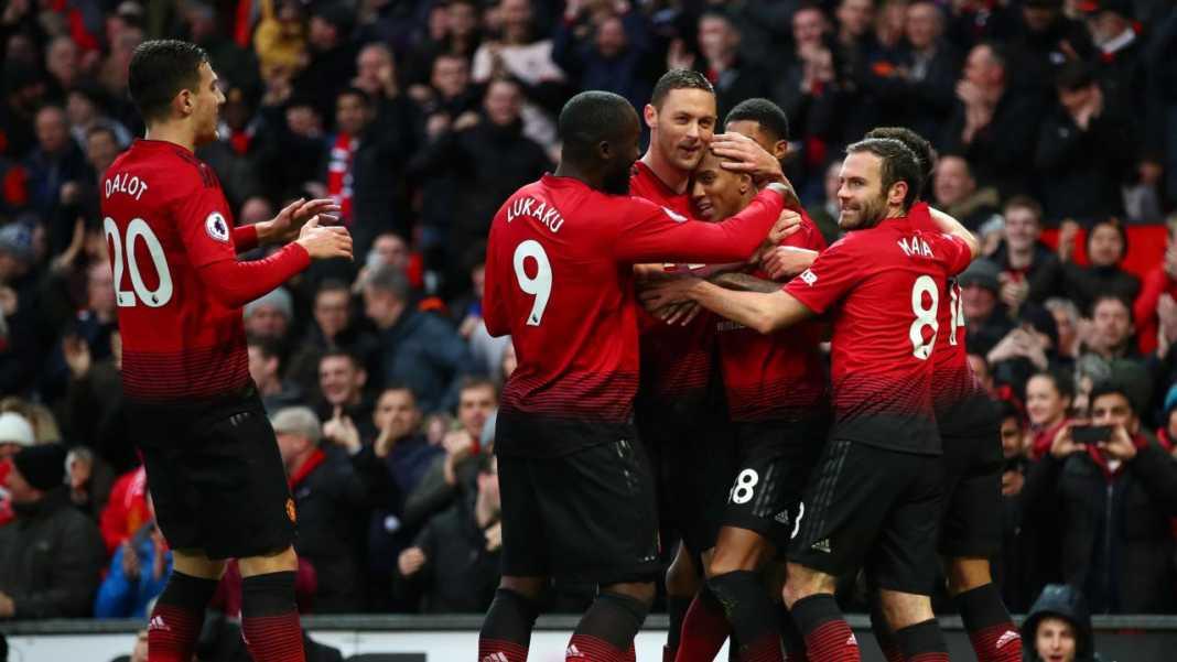 premier league, fulham, manchester united, diretta tv e streaming