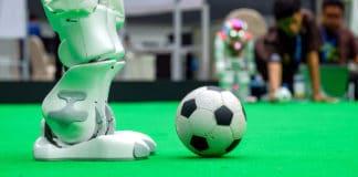 intelligenza artificiale - Foto Sport Thinking