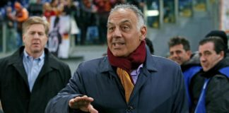 Calciomercato Roma, Pallotta punta a rinforza re la rosa