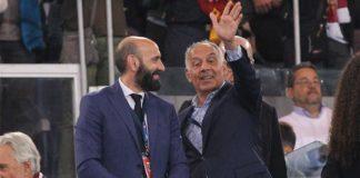 Calciomercato Roma, Pallotta pensa all'ennesima rivoluzione