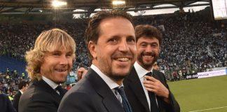 Calciomercato Juventus, doppio colpo per i bianconeri