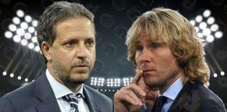 Calciomercato Juventus, corsa a tre per il post Allegri