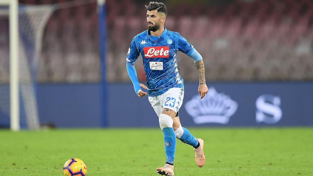Calciomercato Napoli, Hysaj ai saluti: il sostituto arriva dall'Hellas Verona