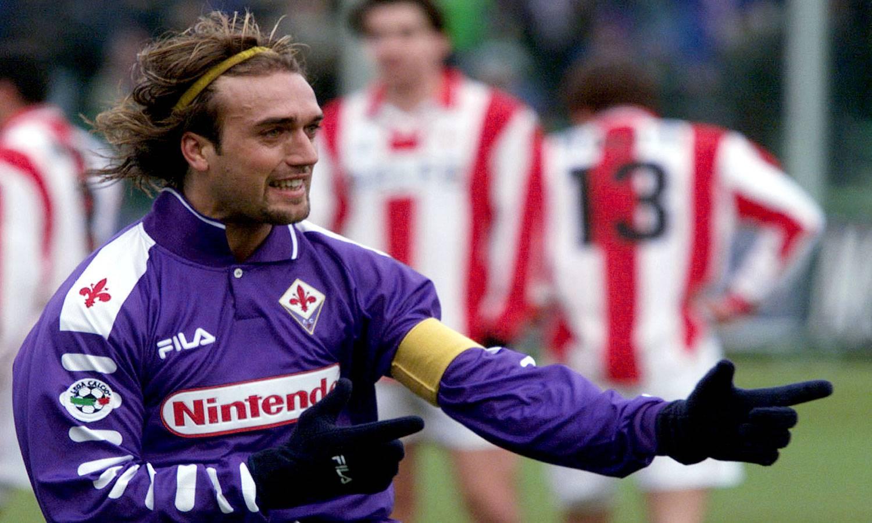 Gabriel Omar Batistuta, il