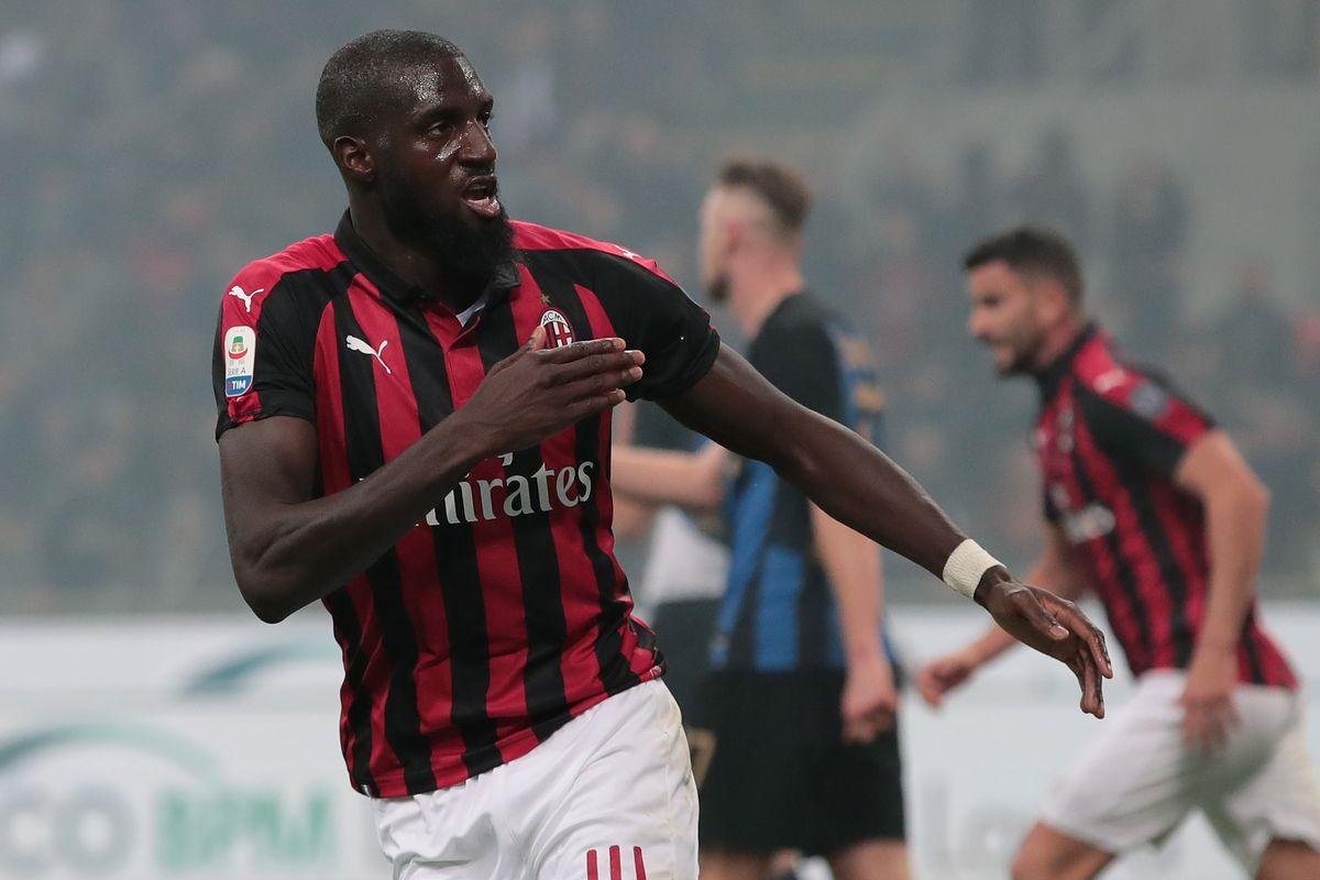 Mercato Milan Riscatto Bakayoko Complicato Il Chelsea Non Fa Sconti
