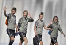 Calcio femminile, Juventus contro Fiorentina, si aggiudica la vittoria la squadra bianconera