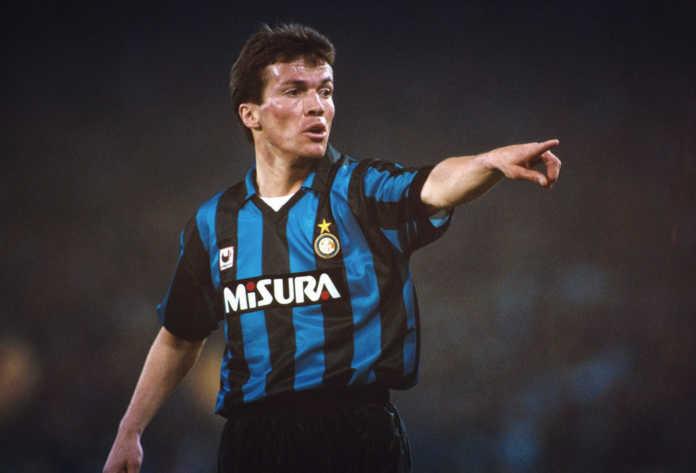 Lothar Matthäus , nasceva oggi il grande campione dell'Inter