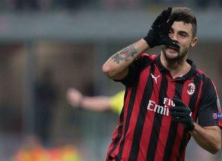 Calciomercato Milan Patrick Cutrone non vuole lasciare i rossoneri e smentisce le voci legate ad un suo passaggio al Torino
