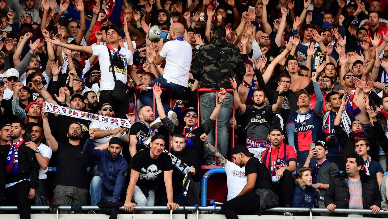 La tifoseria del PSG protesta con una lettera al club di Francia