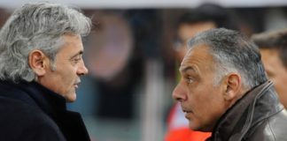 Calciomercato Roma, sfida all'Ajax per un centrocampista