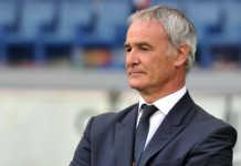 Mercato Roma, i consigli di Claudio Ranieri