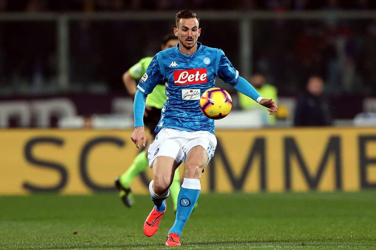 Napoli, svolta Fabian Ruiz: De Laurentiis avvisa Real e Barcellona