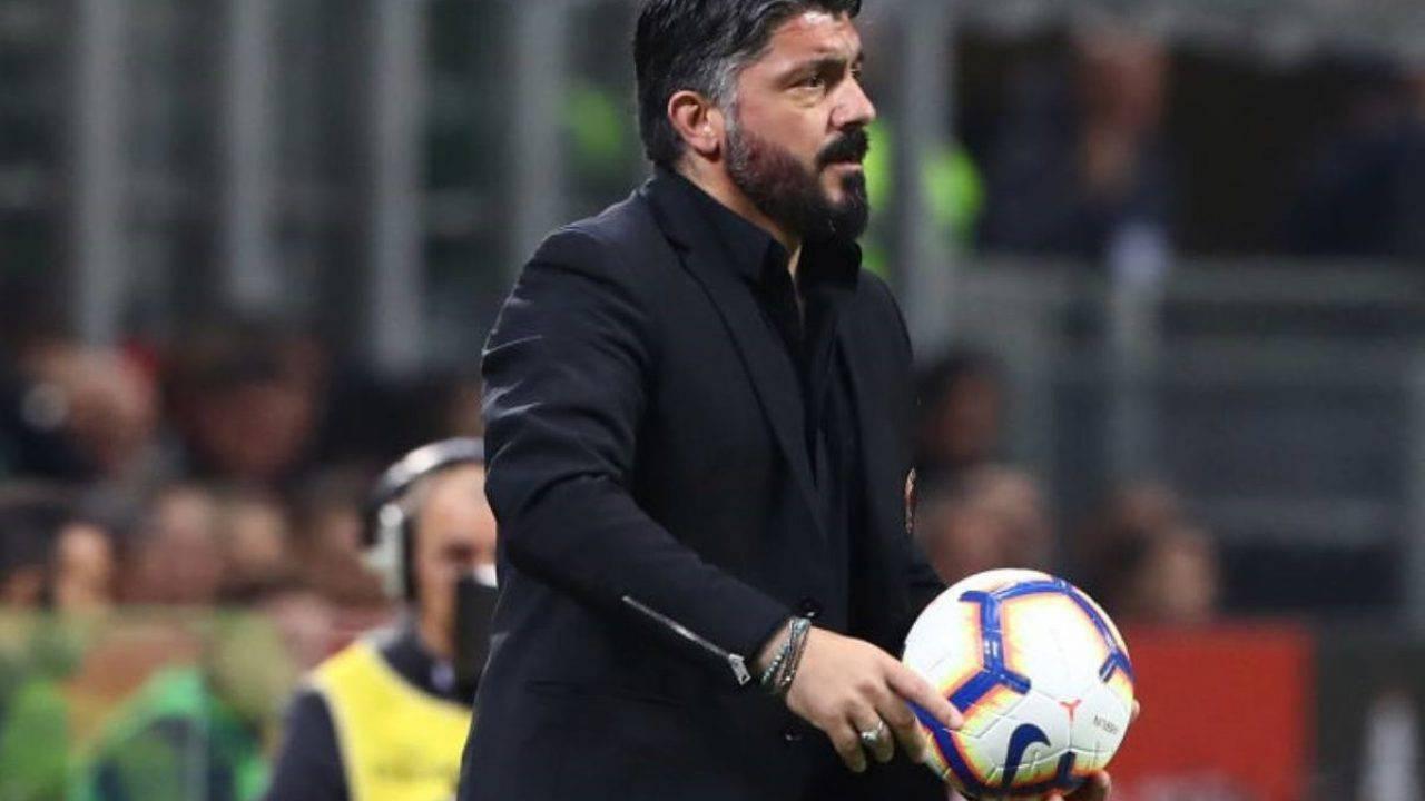 Gattuso-Gennaro-Milan
