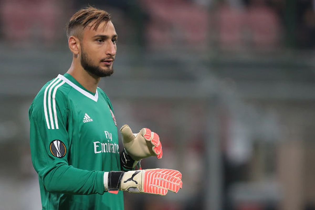 Calciomercato Milan, Gianluigi Donnarumma rinnova con i rossoneri