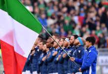 Rugby Sei Nazioni: gli inglesi travolgono gli azzurri