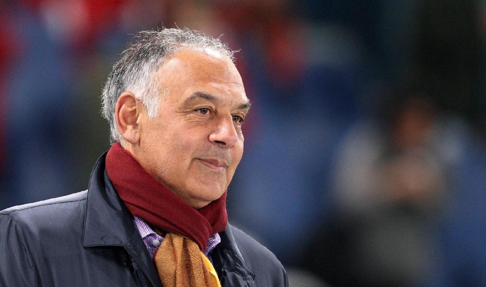 Calciomercato Roma, James Pallotta vuole rafforzare la squadra