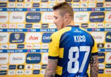 Juraj Kucka, centrocampista del Parma