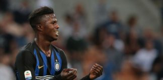 Calciomercato Inter, i nerazzurri provano a trattenere Keita Balde