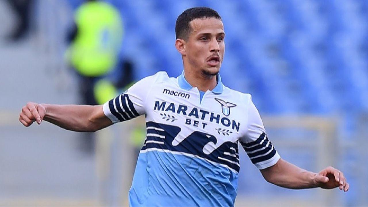 Luiz Felipe, difensore della Lazio