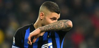Icardi-Inter