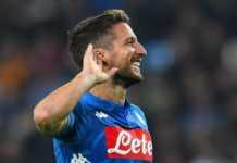 Napoli-Udinese 4-2, Mertens e Milik decidono la gara, Mertens