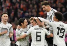 Olanda-Germania 2-3 Euro 2020
